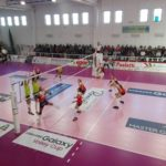 Il Volley Soverato vince la prima partita di campionato al tie break
