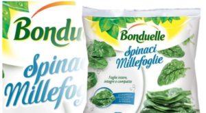 Anche Auchan, Esselunga e Simply richiamano 4 lotti spinaci Bonduelle per presenza di erba infestante velenosa