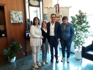 La Commissione Pari Opportunità della Provincia di Catanzaro già al lavoro su progetti innovativi