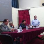 Chiaravalle Centrale, la solidarietà di Archingegno al sindaco Donato