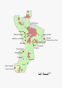 Osservatorio mobilità regionale: Arpacal trasmette i dati sull'inquinamento atmosferico