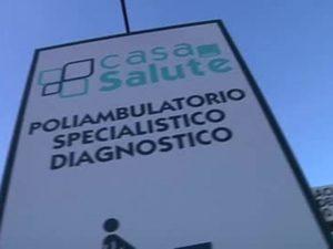 Siglato accordo per nuova casa della salute a Chiaravalle