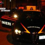 Catanzaro – Carabinieri trovano pezzi di auto rubata rimontati su veicolo fermato durante controllo