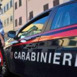 Controlli dei carabinieri nel quartiere Santa Maria di Catanzaro, quattro arresti