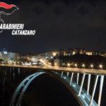 Giovane tenta di gettarsi dal ponte di Catanzaro, salvato dai carabinieri