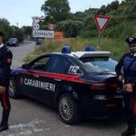 Soverato - Insegue in auto ex convivente e la tampona, 28enne arrestato