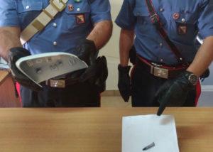 Gasperina – Simula incidenti per truffare gli anziani, 26enne arrestato
