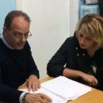 Il coraggio di Donato e la Regione Calabria