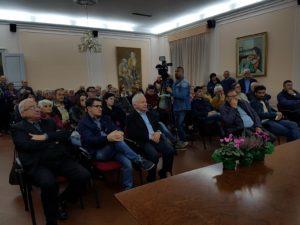 Ex ospedale di Chiaravalle, il sindaco: la sanità, affondata dai miei predecessori
