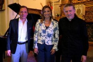 "Festival d'Autunno, ""Escenas argentinas"" regala suggestioni ed emozioni"