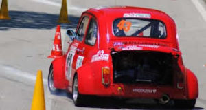 A Serrastretta velocità e motori