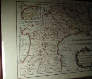 Storia dell'Istmo, quella vera; e bufale