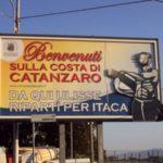 Elenco incompleto delle bufale in Calabria