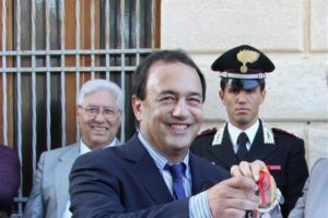 "Regionali: Lucano l'unico ""impresentabile"" in Calabria"