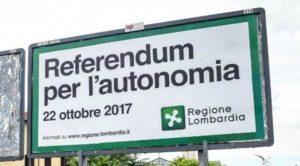 Due referendum
