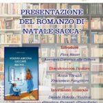 Chiaravalle Centrale, domani la presentazione del romanzo di Natale Saccà
