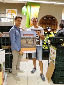 """Domenica 15 ottobre anche in Calabria torna """"Seminare il futuro"""""""