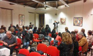 Presentate a Montepaone le opere di Sisetta Zappone sul Liber Figurarum di Gioacchino da Fiore