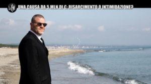 Presunta radioattività – Il Comune di Montauro chiede 5 mln di euro di risarcimento alle Iene
