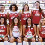 Domani turno infrasettimanale del Volley Soverato a Cuneo