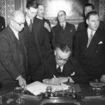 Il trattato di pace del 1947