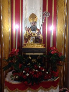 Settingiano – Dove nasce la devozione a San Martino