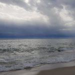 Allerta Meteo sulla Calabria ionica, previsti grandinate e forti raffiche di vento