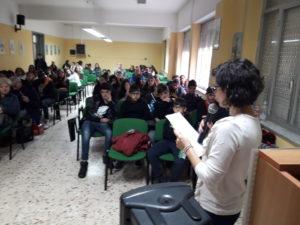 """V Edizione de """"La Valle delle Storie"""", scrittori e lettori a Vallefiorita e Squillace"""