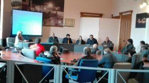 """Anas: Tavolo tecnico presso il comune di Caulonia per discutere degli interventi di recupero del ponte """"Allaro"""""""