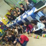All'IC Mattia Preti si è parlato dei tanti milioni di bambini a cui l'infanzia è negata