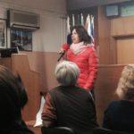 Italia-Lituania. Study visit a Soverato organizzata dall'associazione JUMP