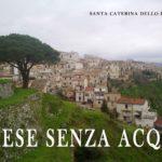 """Carenza idrica, nota del Gruppo """"Rinnovamento per Santa Caterina"""""""