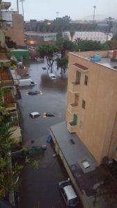 Il diluvio di Reggio Calabria