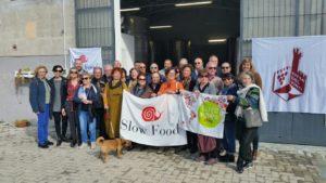 Lo Slow Food Soverato alla giornata europea dell'enoturismo