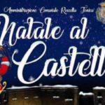 """Roccella Ionica  – Arriva il """"Natale al Castello Carafa"""""""