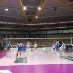 Volley Soverato – Vittoria in Sardegna e vetta solitaria