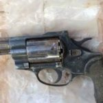 Nascondeva pistola in un pollaio, 47enne arrestato