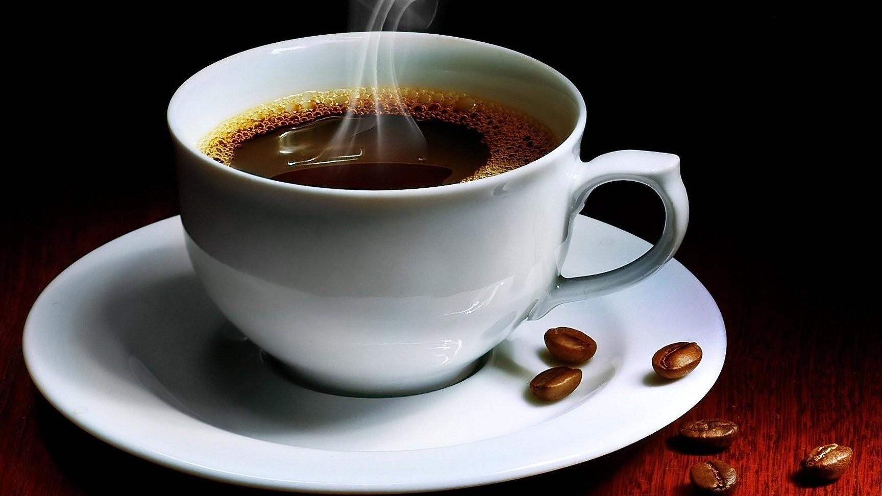 Molto Elogio del caffè: una tazzina per cuore e cervello | Soverato Web.Com FU03