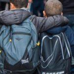 Allarmante disagio infantile in Calabria