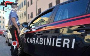 Catanzaro – Allacci abusivi alla rete elettrica, ricettazione e droga, 8 arresti