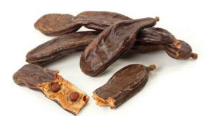 Carruba, poco conosciuta ma possibile alternativa al cacao per chi ne è allergico