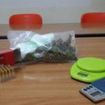 Nascondeva la marijuana nella sua azienda agricola, 30enne arrestato