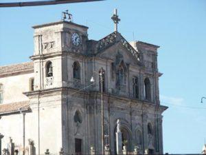 San Teodoro e i Santi romei