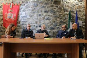 Da Orsomarso parte l'idea di un nuovo tipo di turismo in Calabria