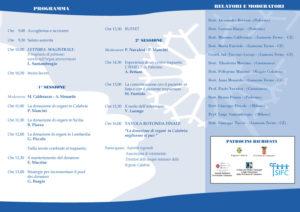 Donazione e trapianto di organi in Calabria, lunedì 6 Novembre il convegno regionale