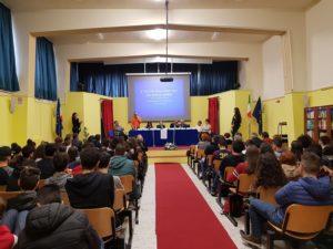 Chiaravalle Centrale, Diaday: gli studenti imparano come combattere il diabete