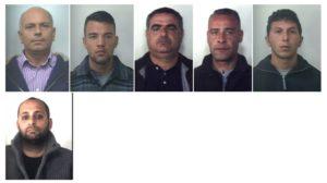 'Ndrangheta – Killer a 20 anni, arrestati mandanti ed esecutori di un omicidio
