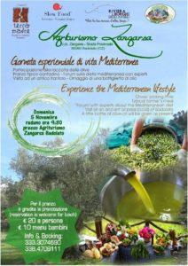 Giornate eco-culturali ed esperienziali di vita mediterranea a Badolato!