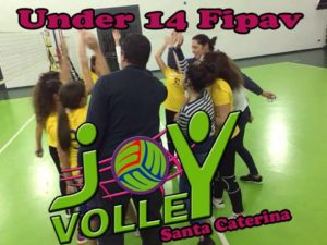 Joy Volley, il futuro è certo