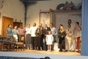 """Chiaravalle – """"Tempo Nuovo"""" riparte dai laboratori teatrali"""